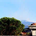 Ausblick auf Etna