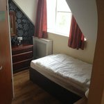 spare bedroom/ childs room