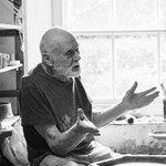 Visiting international potter Warren MacKenzie