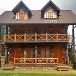 Queens Wood Cottage Foto