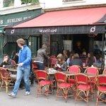 terras Le Petit Café