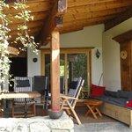 Garten Lodge