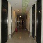 Foto de Motel 168 (Shanghai Shuansha Road)