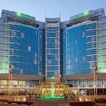 Holiday-inn Abu Dhabi