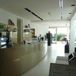 Bar, Cafe
