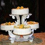 Ottima torta!