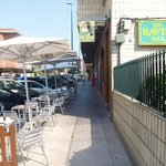 The Raven Bar