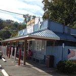 Dairy Creme Corner, Fairmont, WV 26554