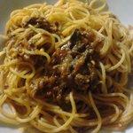 spaghetti al tonnetto