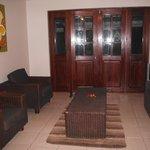 2 bdr apartment