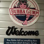 Baltimore-Bubba Gumps
