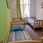 Pokój 3-osobowy / Triple room