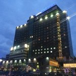 Exterior Hotel Milan