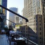 Jewel Rockefeller Center