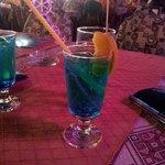 drinks woo
