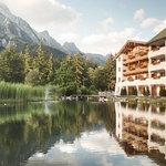 Photo of Hotel Forsthofgut