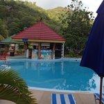 piscine Berjaya Praslin