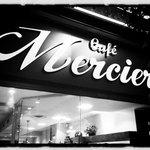 Café Mercier, 17 rue de la Liberté, Nice
