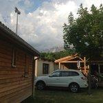 Photo de Camping Municipal Justin
