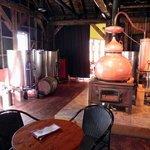 Distillery Area