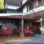 restaurant du Patatran