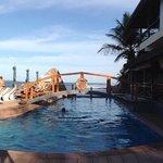 piscine du Patatran
