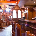 Maginns Bar