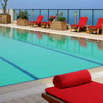 Foto Aquarius Pool Bar & Terrace
