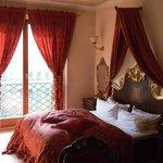 """Hotelzimmer - wie aus dem """"Katalog"""""""