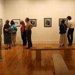 Lyndon House Arts Center exhibitions