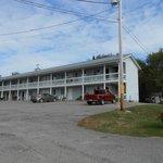 Seawall Motel