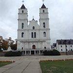 базилика. 30 сентября 2013 года
