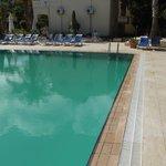 'Green' pool