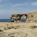 Dwejra Bay - Azure Window