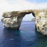 Dwejra Bay -