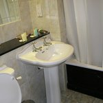 Bathroom in Family classic Room
