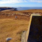 Wild Atlantic Trail Erris Head