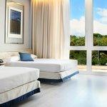 La habitación perfecta. Sencilla y confortable