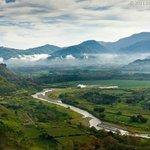 Foto de Orosi River Valley  ( El Valle del Rio Orosi )