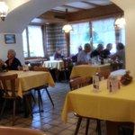 Dining Room - Wetterhorn