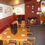 Our Bothy Bar - Dog Friendly