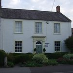 Paradise House, Croscombe