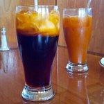 Thai Iced Tea!