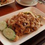 Chili Fried Rice