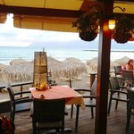 Maria Beach Restaurant