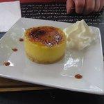 Lemon tart - magnifique!