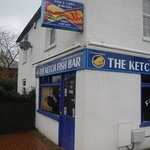 The Ketch, St John's, Woking, Surrey.