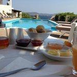 More breakfast! Loved it!!
