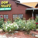 Don Tello's, Conyers, GA
