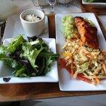 Express meal - Salmon